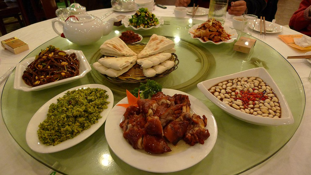Regional cooking of china quick pdf books download for Asian cuisine books