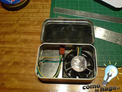 C mo lo hago c mo hacer un extractor de humo - Extractores de humo cocina ...