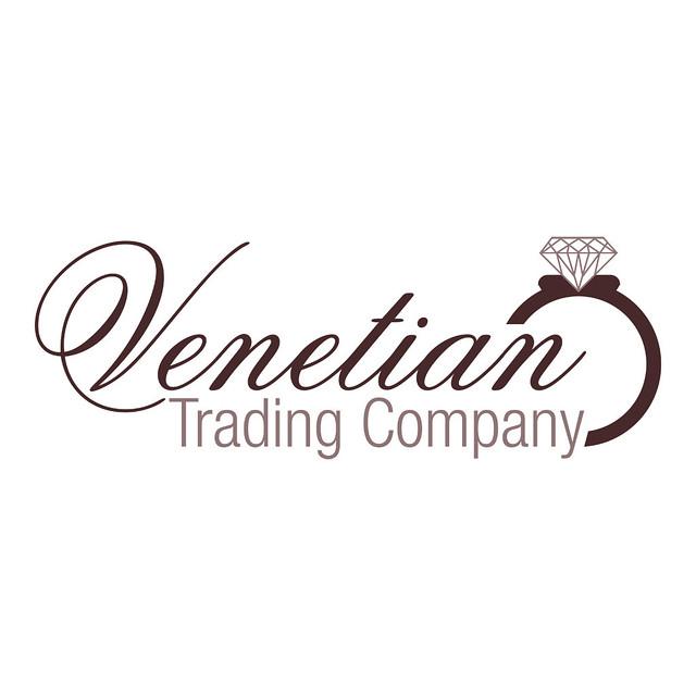 Jewelry Company Logo Design: Venetian Trading Company : Flickr - Photo ...