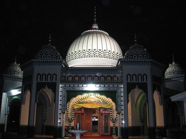 Eidgah Sharif
