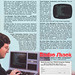 TRS-80 advertisement from Personal Computing 4-82