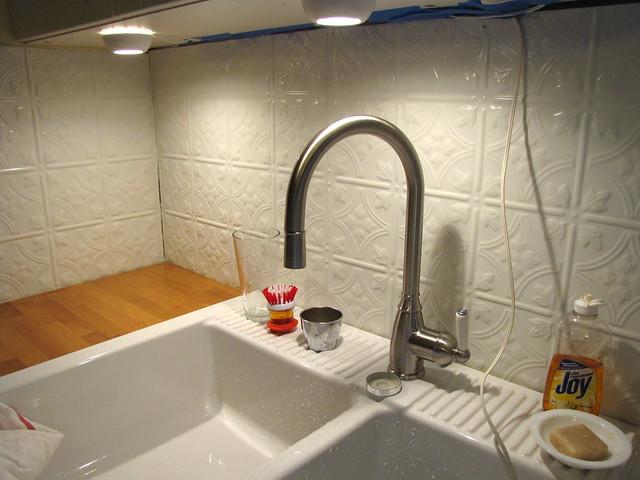 Latest Kitchen Tiles Images