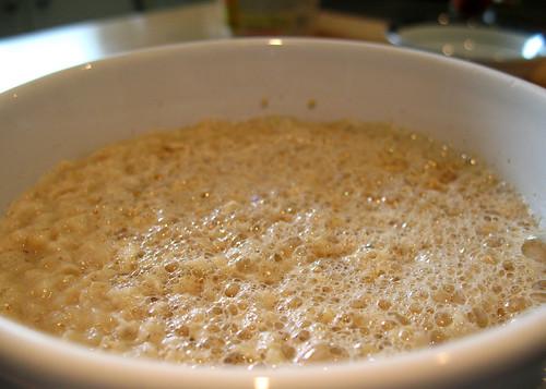 Irish or Steelcut Oatmeal