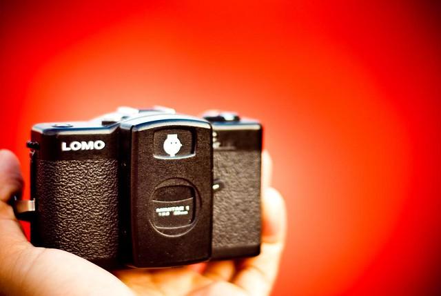 Lomo lc-a, lomography, lomo lc-a+, lomo camera,