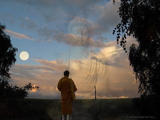 Buddha in my Heart