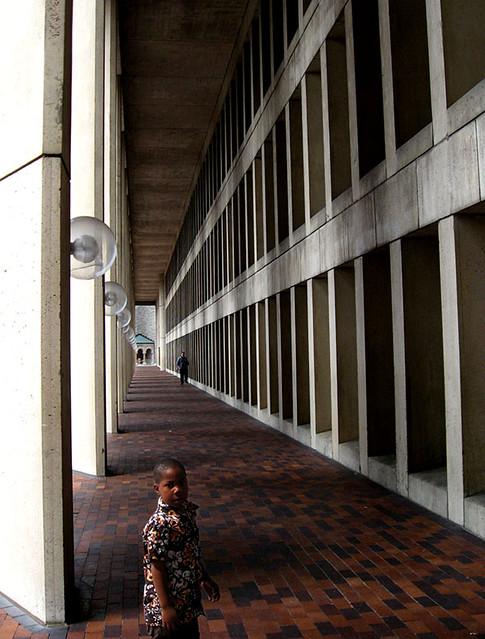 Colonnade Building