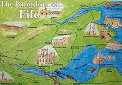 Scotland ~ Fife