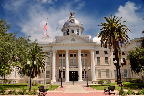 building architecture design structure polkcountycourthouse bartowflorida filmcentralflorida