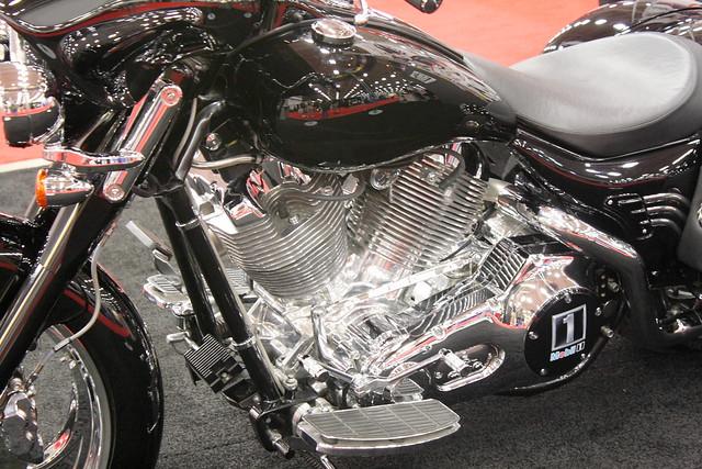 Mobil Delvac  Vs Rotella T For Kawasaki Concours