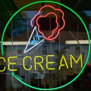 (I)CE CREAM | timothy valentine on flickr
