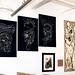 J. F. Bautista / Art + Artists / SML
