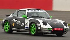 PMC Midlands Porsche club trophy