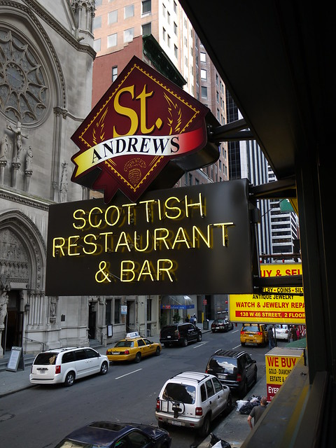 Restaurant Coupons St Andrews