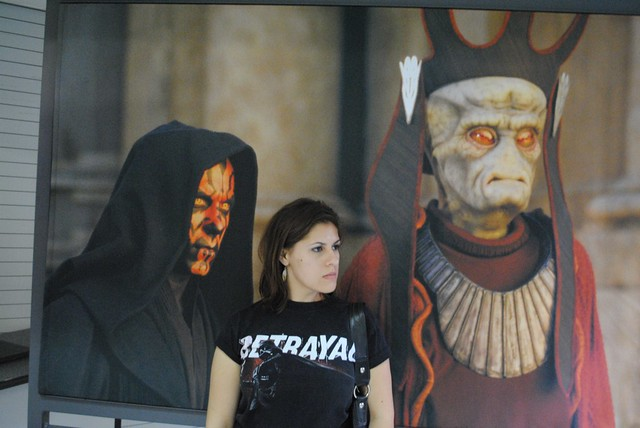 Star Wars in Concert 2009