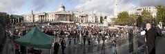 Stop The War_Stop The War Coalition_Trafalgar Square