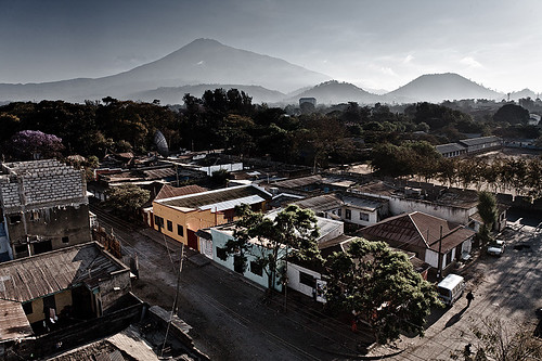 africa tanzania mount arusha meru img6337