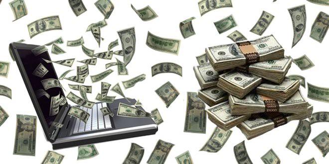 収益の高い記事