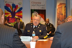 PhillyStat Public Safety Meeting