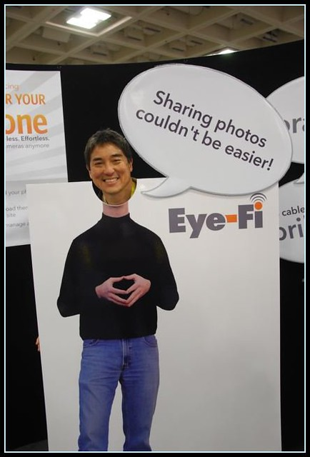 Guy Kawasaki Steve Jobs
