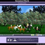 Horseland World