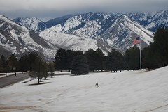 From the Mountains... America the Beautiful