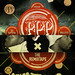 DJ Topspin x Waajeed PPP Remixtape