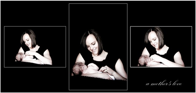 a mother's love by allanreyes photography