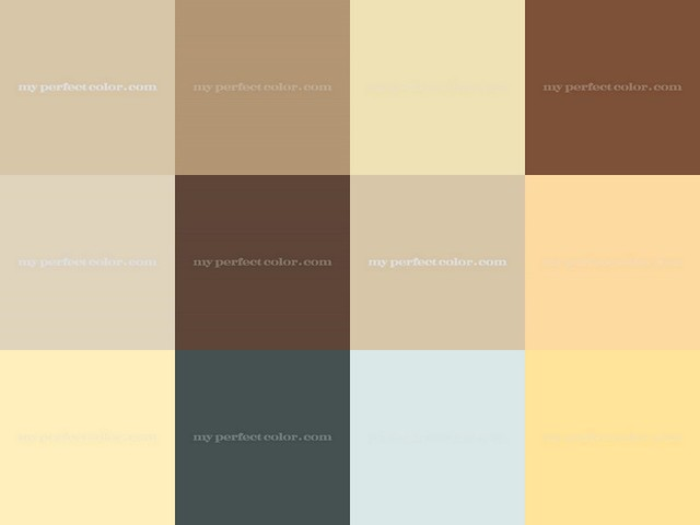 Designer jeffrey bilhuber 39 s favorite benjamin moore paint for Shades of beige paint colors