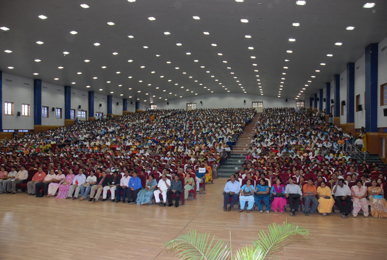 Welcome to Gujarat Vidyapith - Ahmedabad Srm university photo gallery
