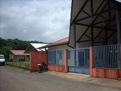 Collège Constantin Chlore de St Georges de l'Oyapock