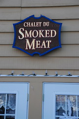 Chalet Du Smoked Meat