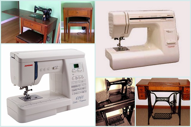 Don's Sewing Machines