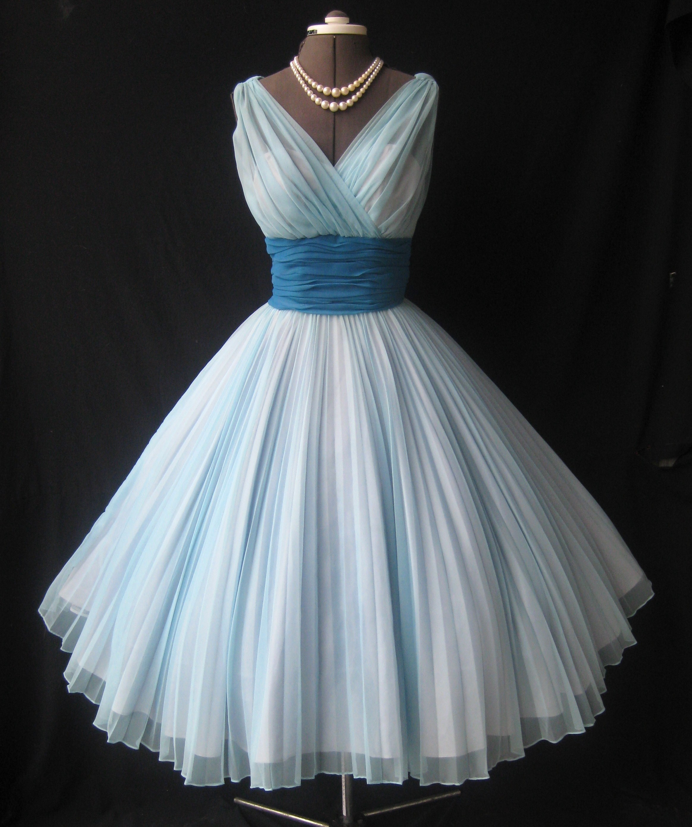 Vintage 50&39S Prom Dresses For Sale - Holiday Dresses