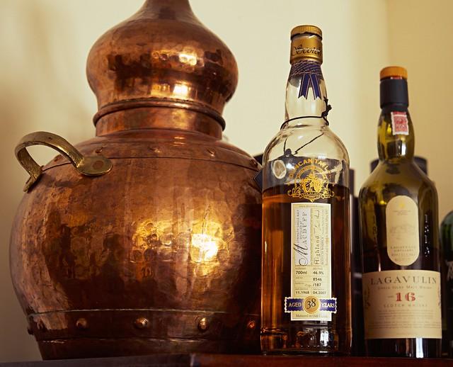 Macduff whisky (duncan taylor)