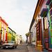 Calle Carabobo - Mario Garcia