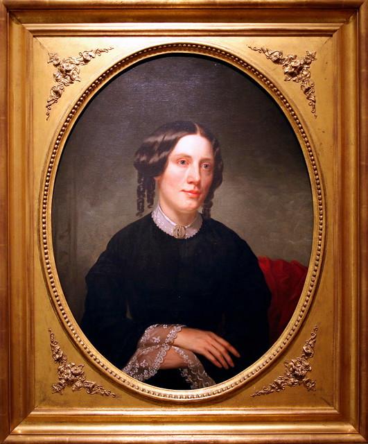 Header of Harriet Beecher Stowe