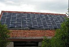 BDPV : regioenergie