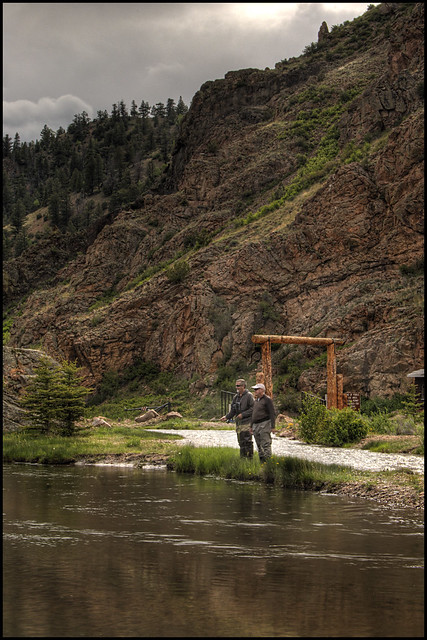 Photo for Rio fly fishing