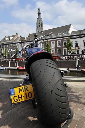 Harley Davidson Day 2009 Breda