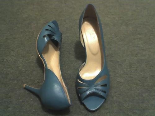 NL Turquoise