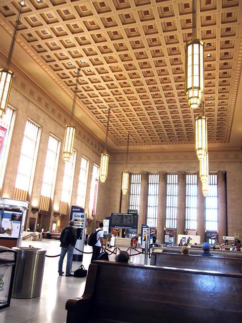 30th Street Station Philadelphia Flickr Photo Sharing