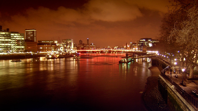 0014 - England, London