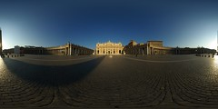 Vatican Sunrise (2)