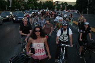 Mobile Social Interbike