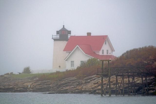 Hendricks Head Lighthouse, ME