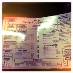 Herby K's