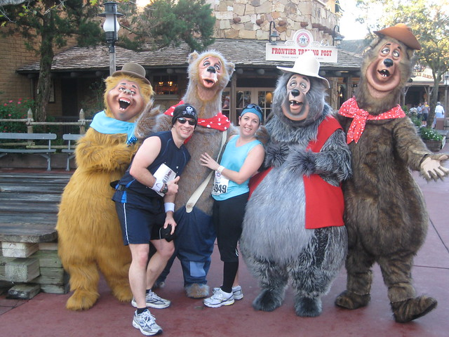frontierland and the country bears flickr photo sharing