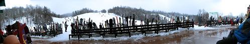 Blackjack ski hill michigan