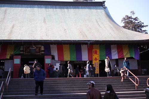 Kitain - Kawagoe,Saitama, Japan