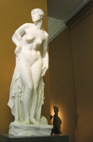 Victoria and Albert museum - The Bather